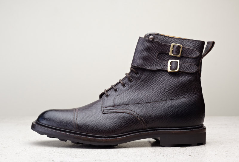 Boot 10