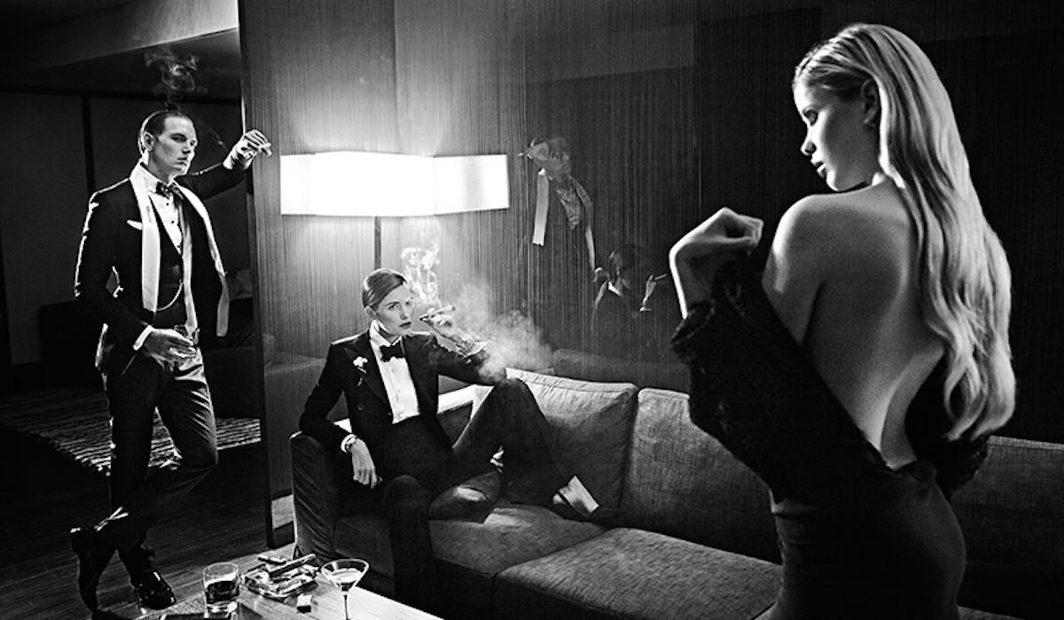 Est Permis De Fumer
