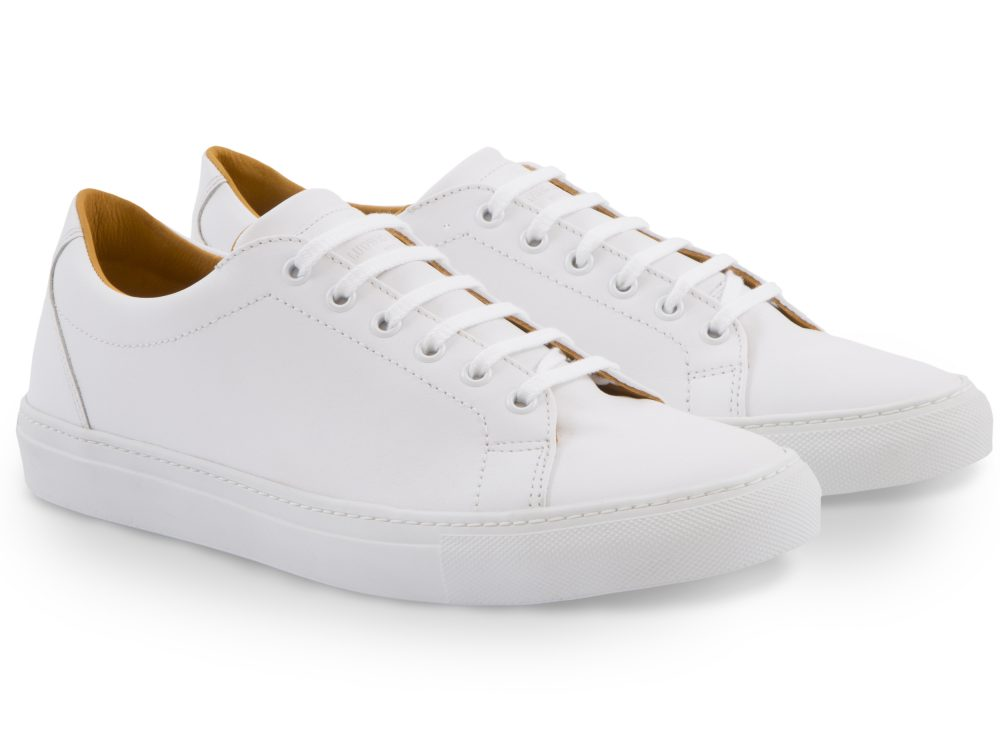 ludwig reitner white sneakers