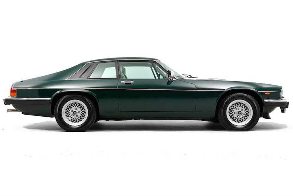 the impractical choice jaguar xjs the rake magazine. Black Bedroom Furniture Sets. Home Design Ideas