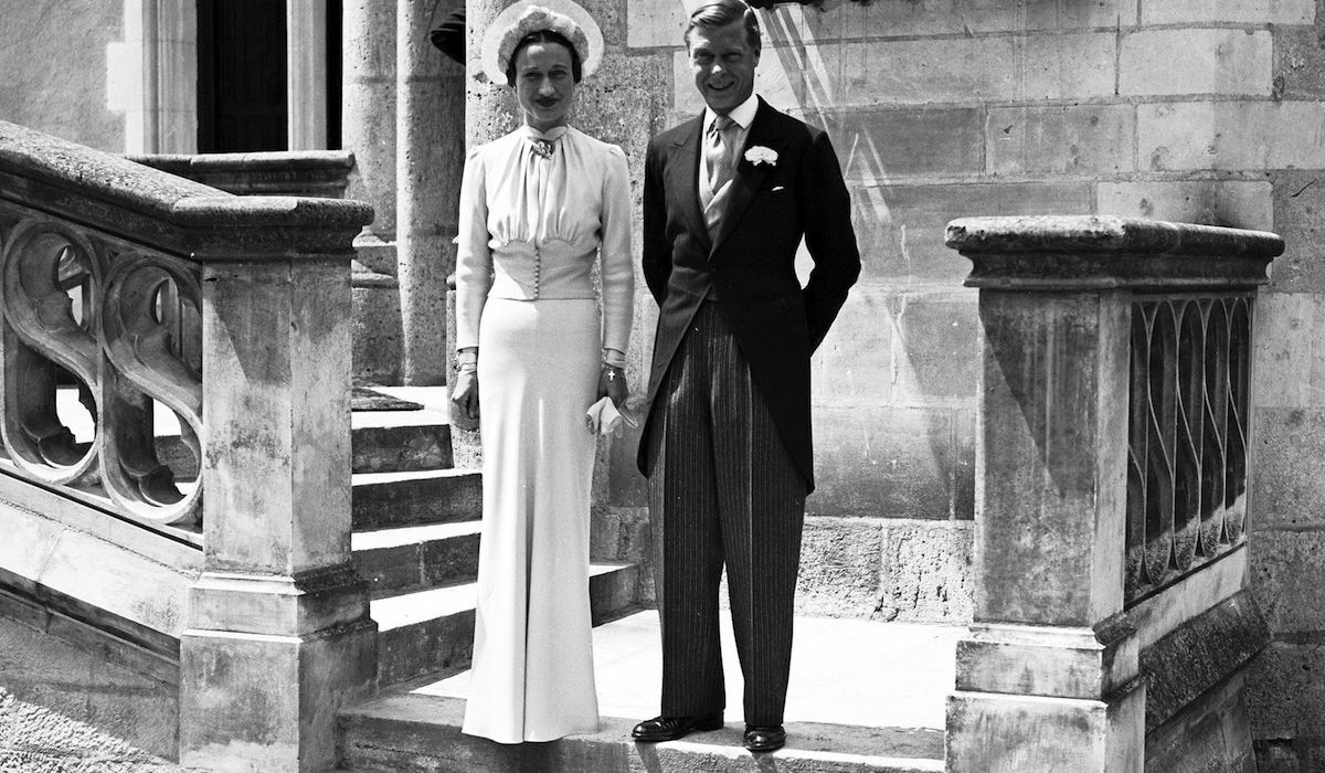 Altarations: The Rake's Guide to Wedding Suits, Part I