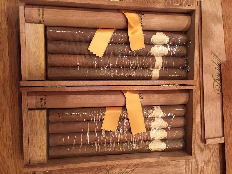 davidoff cigar