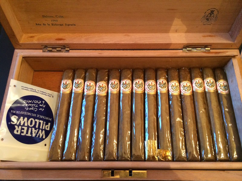 mike choi cigars