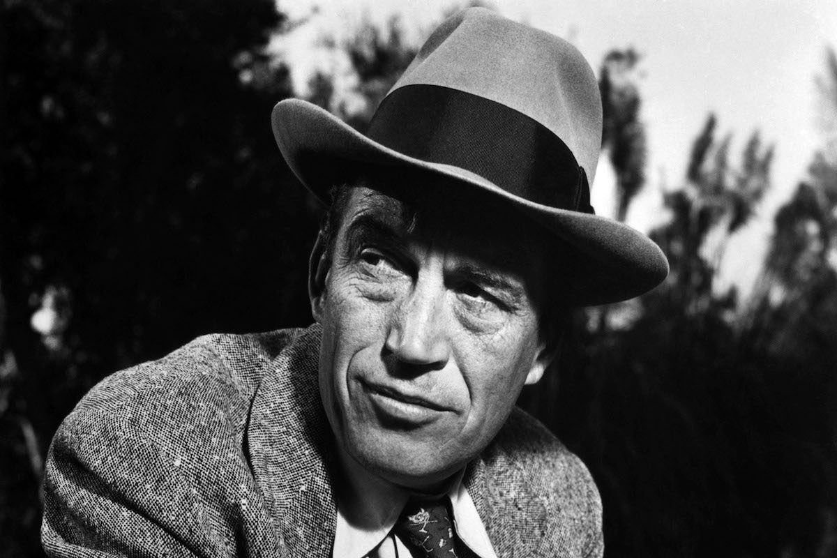The Director's Cut: John Huston | The Rake