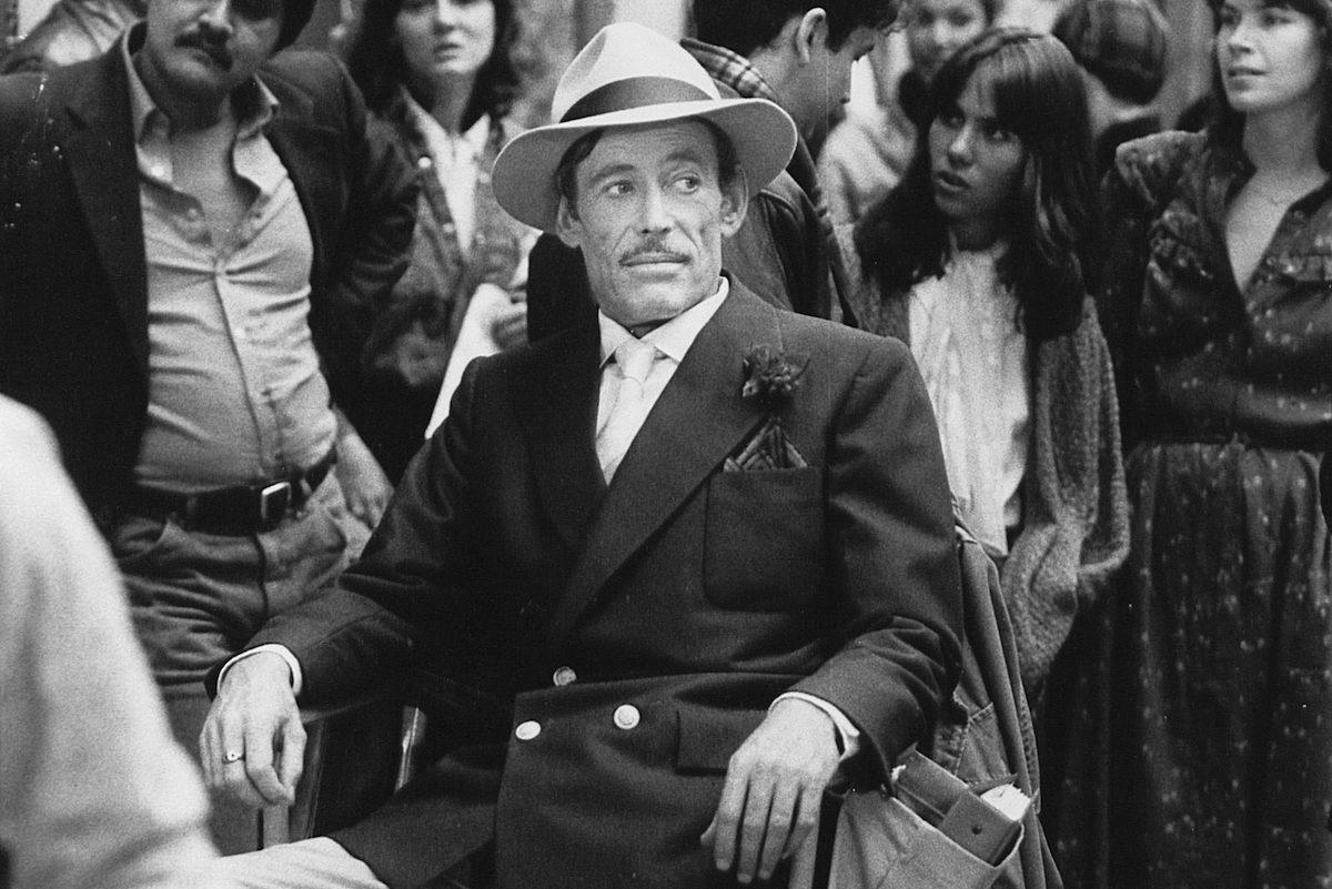 Peter O'Toole (1932?013)