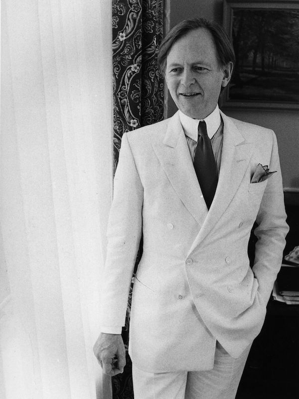 tom wolfe - photo #5