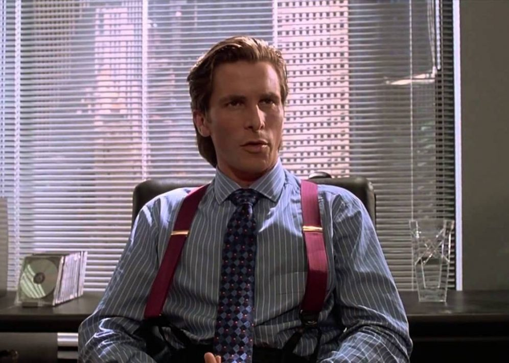 an analysis of satire in the american psycho by bret easton ellis American psycho study guide contains a biography of bret easton ellis, literature essays, a complete e-text, quiz questions, major themes, characters, and a full summary and analysis about american psycho.