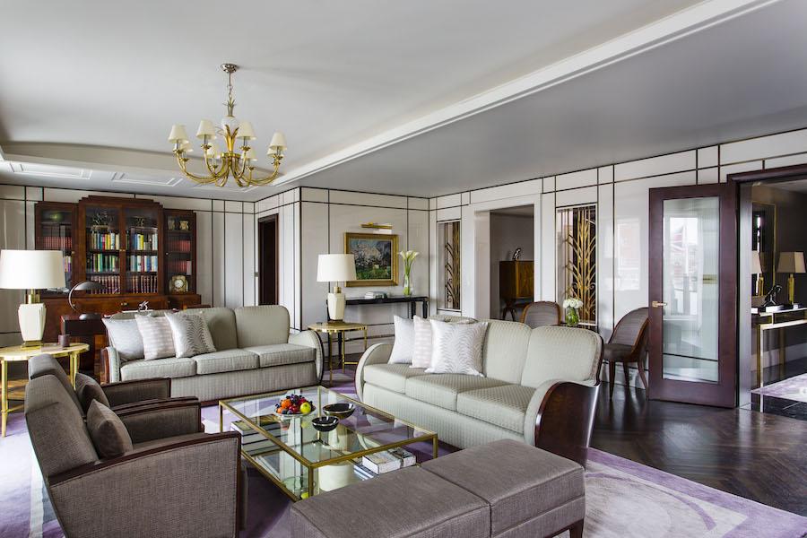The Rake, The Beaumont Hotel, Matt Hranek, Luxury Travel