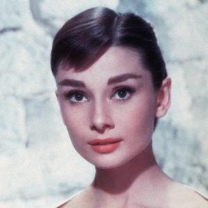 Audrey Hepburn, The Rake, Charity, Unicef, Cherchez La Femme