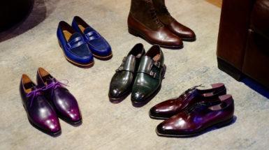 The Rake, Footwear, Shoes, Ben Browne