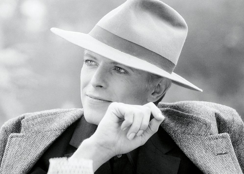 David Bowie, The Rake, Memorial