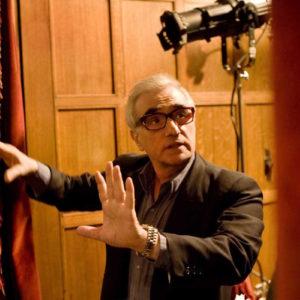 Martin Scorsese, The Rake