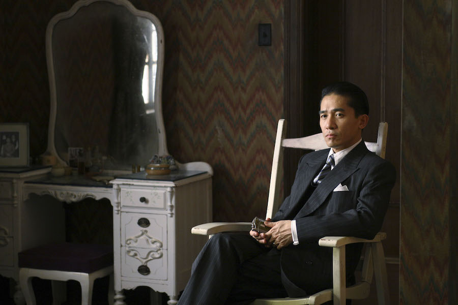 The Rake, Tony Leung, Actor, Chinese Cinema