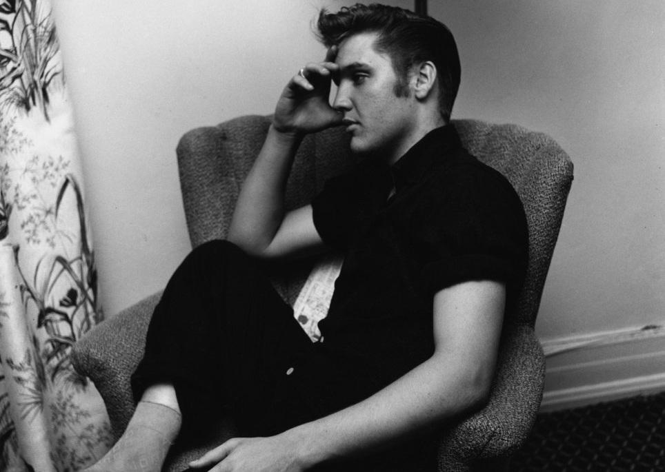 The     Rake, Elvis
