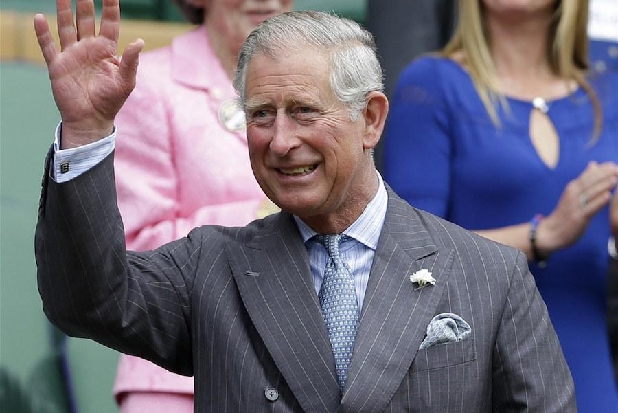 Prince Charles, The     Rake, Wimbledon