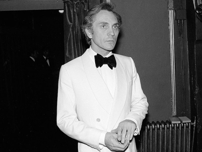 The Rake, Working Class, Terence Stamp