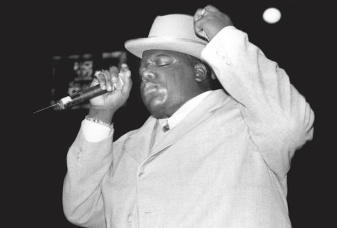 The Notorious Big Life After Death The Rake