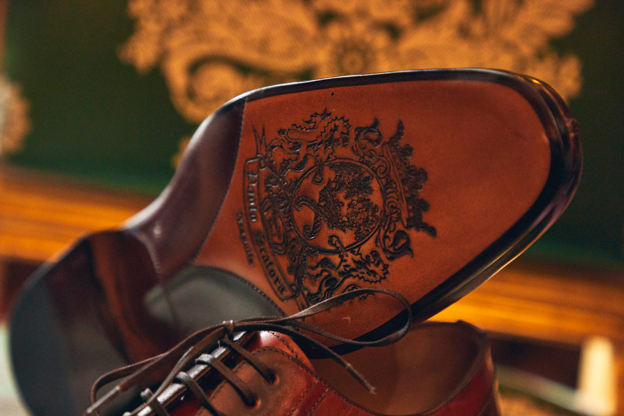 shoes, sole, leather, paolo scafora, the rake