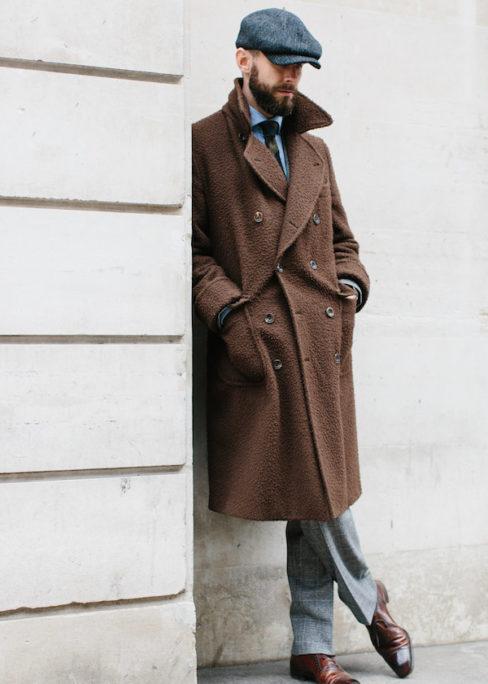 Simon Crompton represents excellent taste in both British style and Italian  tailoring c2825e5ac84