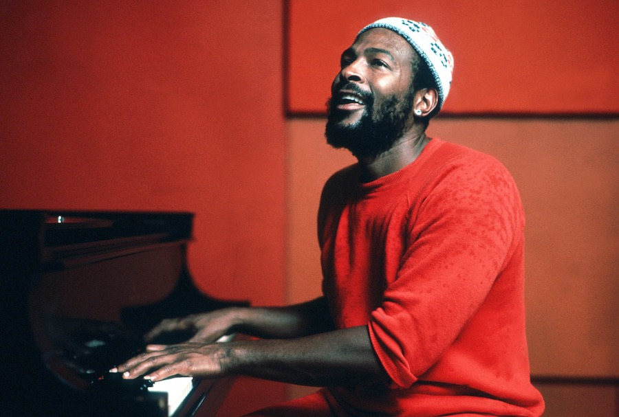 Style Heroes  1970s Marvin Gaye  6a152b16078