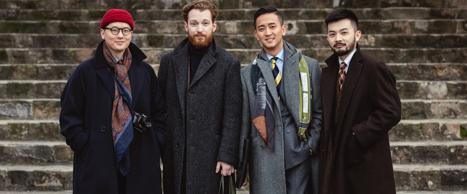 Six Things We Learned At Pitti Uomo 95