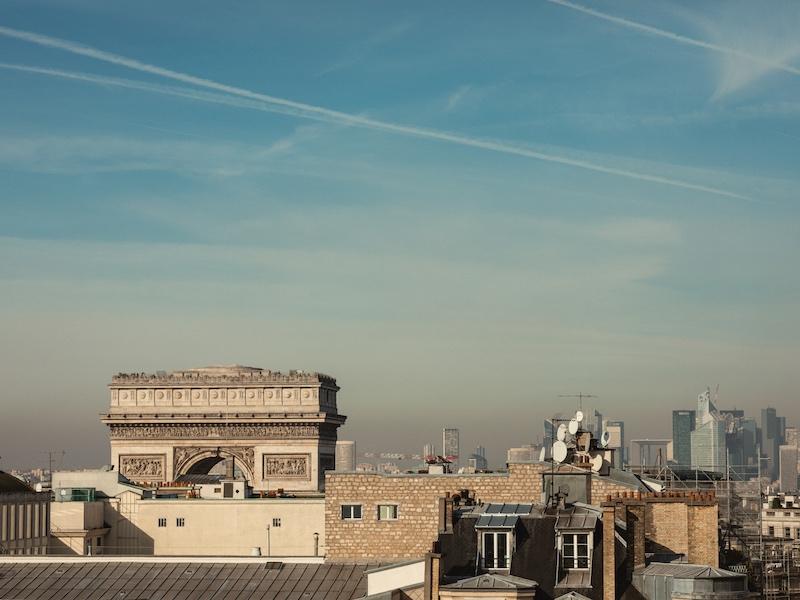 The Rake Milad Abedi Paris