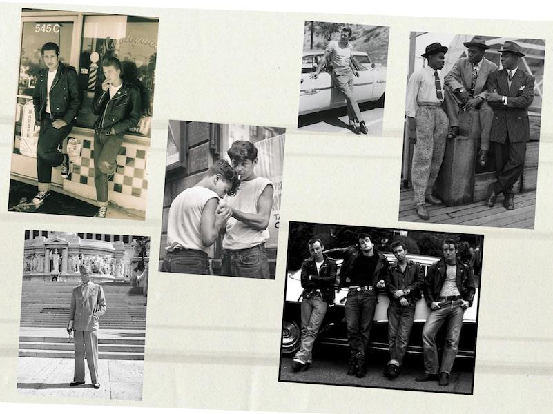 The Rake 1950s Style Guide Menswear 3